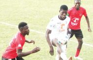Be Forward Wanderers beat Blantyre United