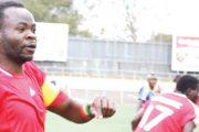 Fischer Kondowe seeks Big Bullets' contract termination