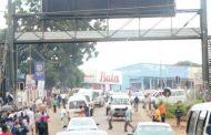 Residents defy Lilongwe City Council demands