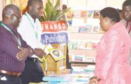 Malawi Book Festival will be back next year