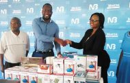National Bank of Malawi donates K5 million to Mulanje Hospital