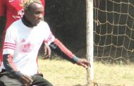 Zimbabwean winger on Big Bullets trials