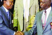 Uhuru Kenyatta: Kenya's 'digital president'