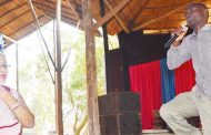 Low patronage at Blantyre Cultural Centre gospel show