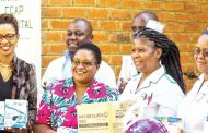 Airtel donates drugs to Nkhoma Referral Hospital