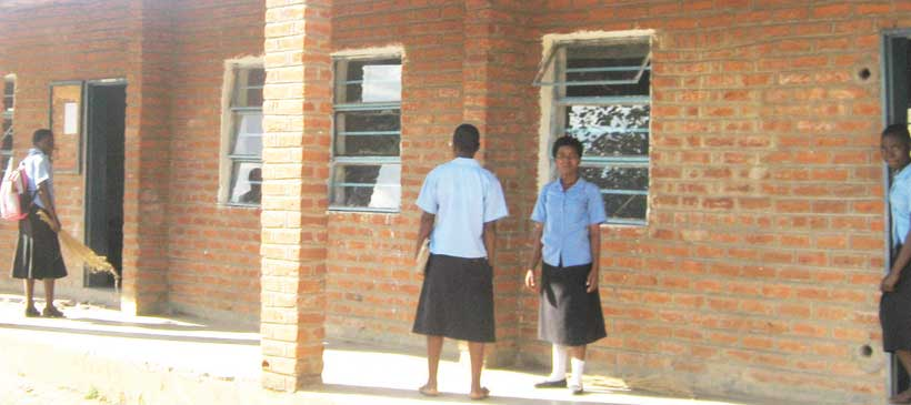 Community Day Secondary Schools lab project fails to take off