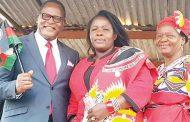 Lazarus Chakwera laughs off single digit inflation