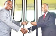Reserve Bank of Malawi Governor challenges Silver