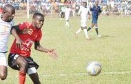 Moyale Barracks, Be Forward Wanderers renew rivalry