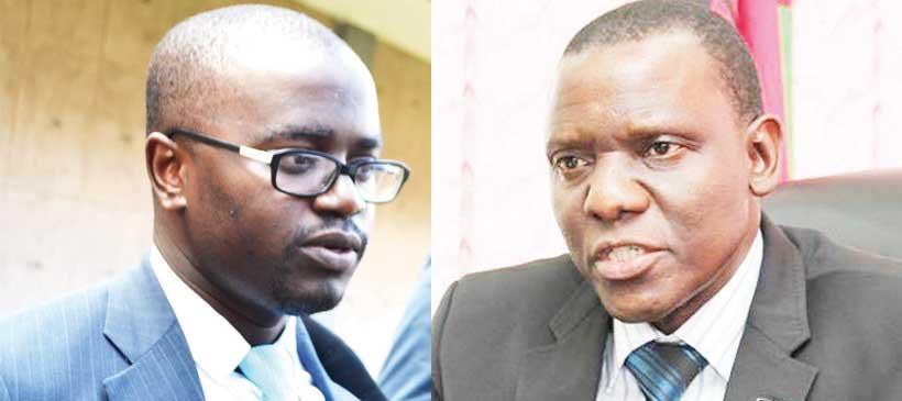 Civil Society Organisations drag DPP back to court