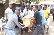 Entertainer Nginjale mourned