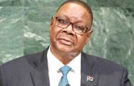 Peter Mutharika pleads for peace in Phalombe