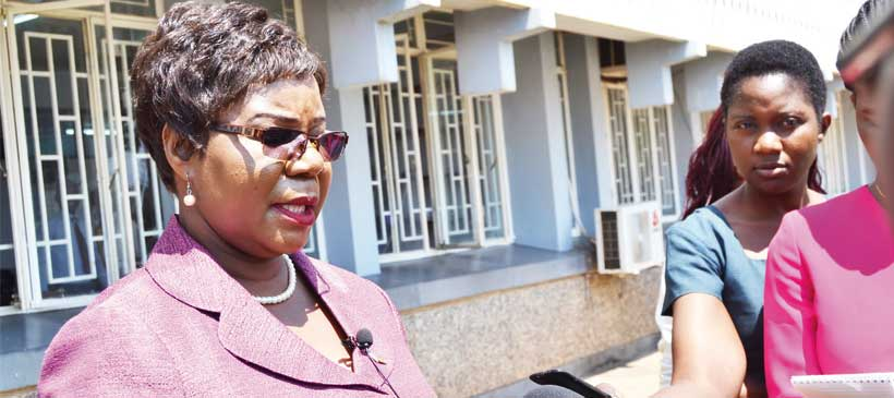 Admarc admits flaws in maize purchases