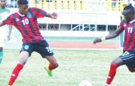 Flames' finishing can improve— James Sangala