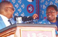 Peter Mutharika condemns killings
