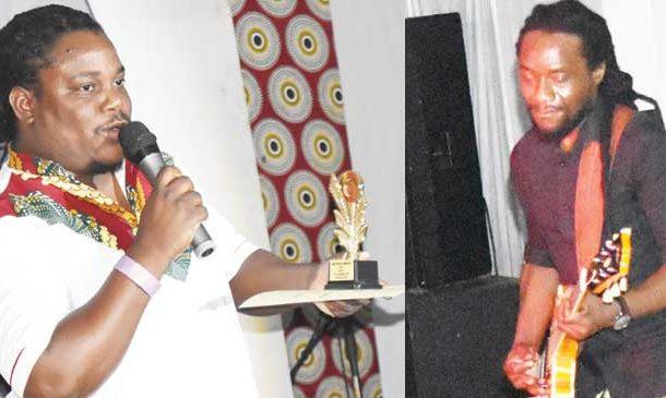 Stitch Fray dominates Urban Music People Awards nominations