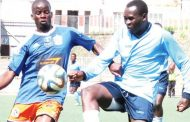 Matthews Sibale two goals clear