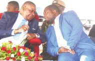 Peter Mutharika drums support for DPP candidate
