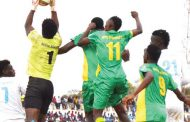 Silver Strikers, Civil Sporting Club to spice up Mini Olympic Games