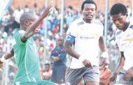 Moyale Barracks through after beating Be Forward Wanderers