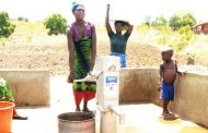 The toilet challenge in Malawi