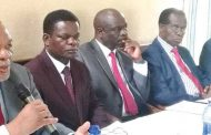 Opposition leaders accuse MRA, banks of killing SMEs