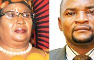 Joyce Banda takes on Mzomera Ngwira