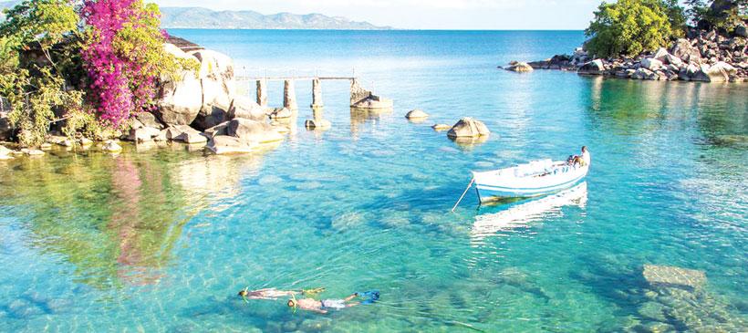 Malawi among top countries to visit