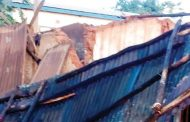 Heavy rains displace 68 households in Phalombe