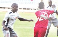 Big Bullets avoid Nomads in Charity draw