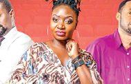 Flora Suya hits second film