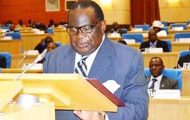 All eyes on Goodall Gondwe as he presents budget today