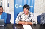 Standard Bank winds up promo