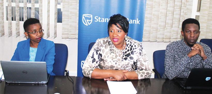 Standard Bank winds up promo