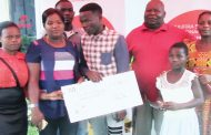 Airtel gives away millions