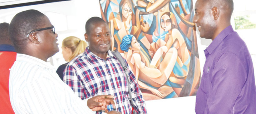 'Traditional Tales of Malawi' excites fans
