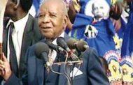 The man who serviced Kamuzu Banda's radio sets