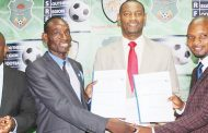 Southern Region Football Association reports sponsor to Fam