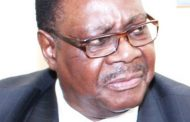 Peter Mutharika signs an adulterated Bill