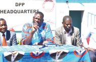 DPP officials speak on Saulos Chilima's silence