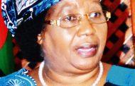 Joyce Banda returns Saturday