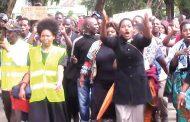 Mzuzu Vendors committee snubs DPP leadership