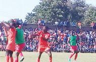 Masters Security FC defy Alfred Gangata