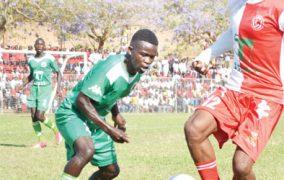 Moyale Barracks seek revenge in Airtel Top 8