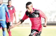 Silver Strikers interested in Dalitso Sailesi