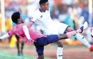 Gerald Phiri Jnr leaves Ajax
