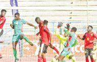 Amajita praises Junior Flames