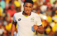 PSL giants target Gerald Phiri Junior