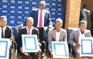National Bank of Malawi awards best students at Luanar