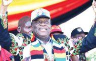 Grace Mugabe blamed for blast
